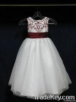 Платье Flowe...