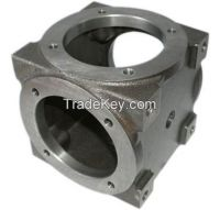 Высокомарочная коробка передач точности для машин металлургии