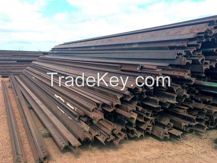 wholesale prices for used rails R50-R60