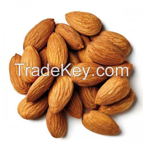 Top grade Almond nuts from CALIFORNIA/Super Grade Almond Sweet / Almond Nuts