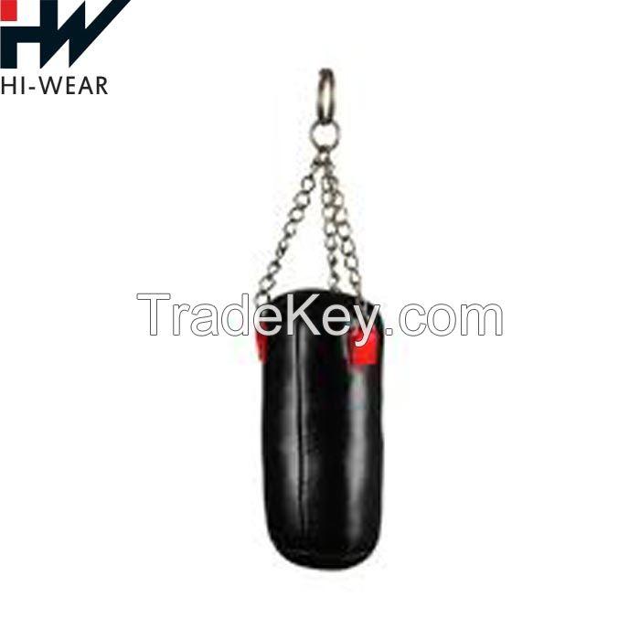 Customised mini boxing Punching Bag key ring