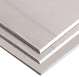Gypsum Board Profile
