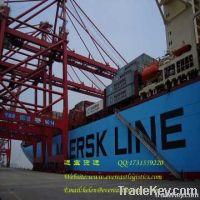 перевозка к La/lb/oak/set, США от Tianjin, Китай перевозкы груза