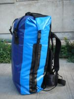водоустойчивый рюкзак