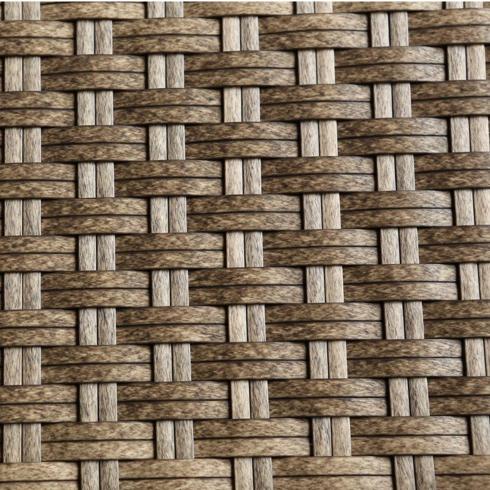 Handmade Material For Weaving Outdoor Furniture Plastic Rattan