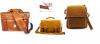 Genuine Leather Bag, Satchel Handbags