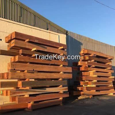 Ironwood Sawn Lumber