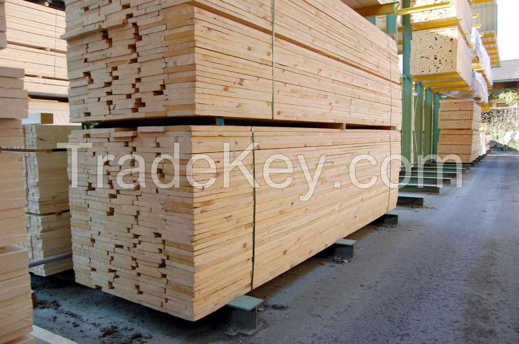 Lumber Sawn timber