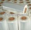 LLDPE 투명한 보호 피막