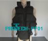 Плавая противопульная куртка - PF01