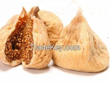 Dried Whole Organic Figs