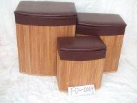 Bamboo короб...