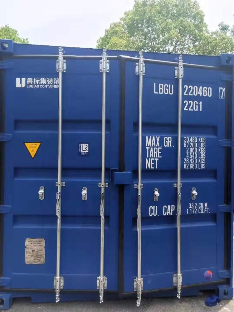 Refrigerated Container For Sale