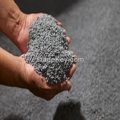 Virgin pp granule/pp recycled scrap