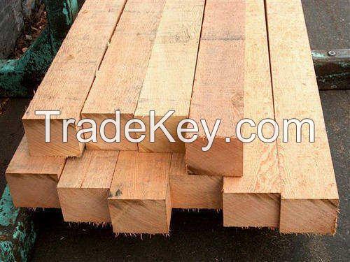 Sawn Timber Wood
