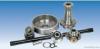 Высокомарочные части машинного оборудования конструкции