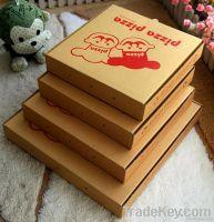 Коробка пицц...