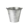 Galvanized Bucket / Galvanized Steel Bucket / GI Bucket / Traditional Style Galvanized Steel Bucket / Hot Dip Galvanized Bucket