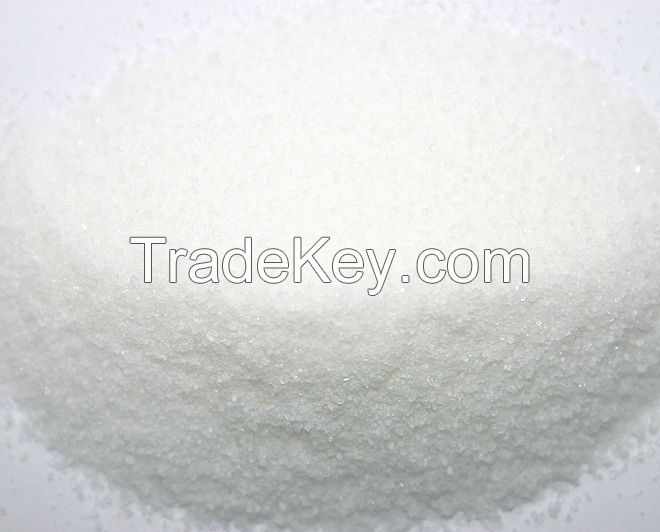 100% Refined sugar white and brown
