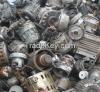 Scrap мотор