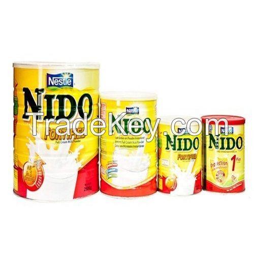 Nido Milk Full Cream Powder