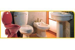 Ceramic Sanitary And Acessories