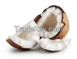 Coconut Copra / Dried Coconut