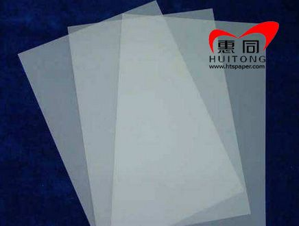 Tracing Paper - High Quality Tracing Paper By Zhejiang Huitong New