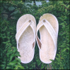 ECO FRIENDLY SLIPPERS MADE FROM LOOFAH