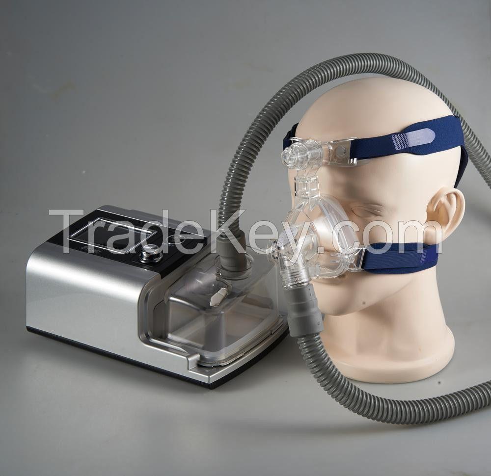 Ventilator portable
