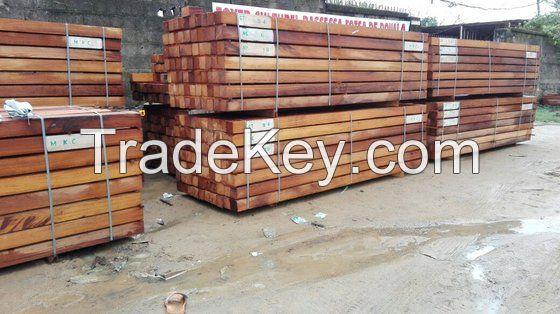 Pachyloba Hardwood Lumber