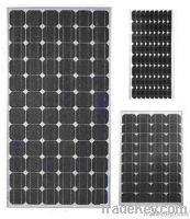 Кристаллическая панель солнечных батарей