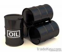 원유 (가연 광물 기름...