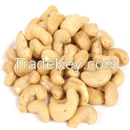 ALL SIZES / WW 210, WW 320, WW240 RAW CASHEW NUTS FOR SALE