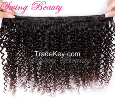 Highest Grade Natural Virgin Remy Human Hair Extension Double Drawn