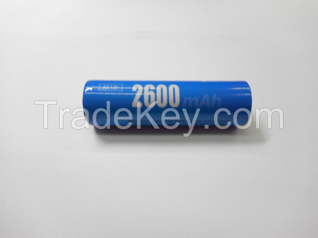 NiMH Battery Cell