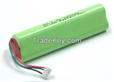 NiMH Battery Packs