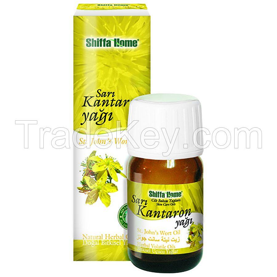 Wholesale essential oils St. John's Wort