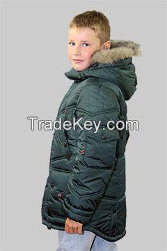 Cheap children jackets