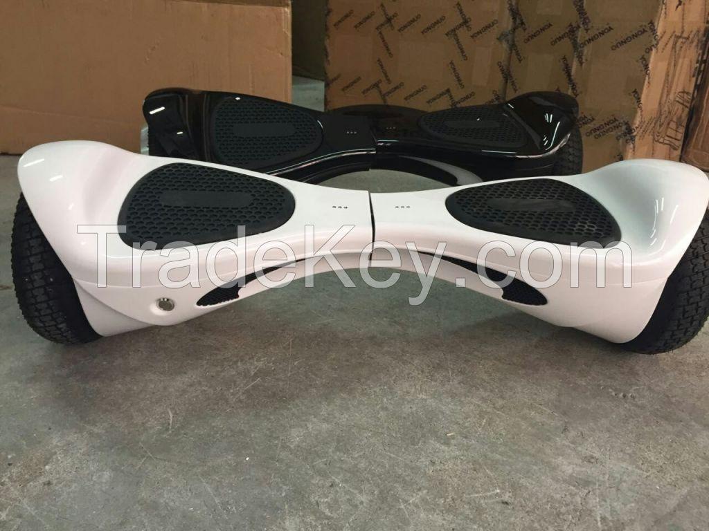 Gyroscooter Balance Wheel