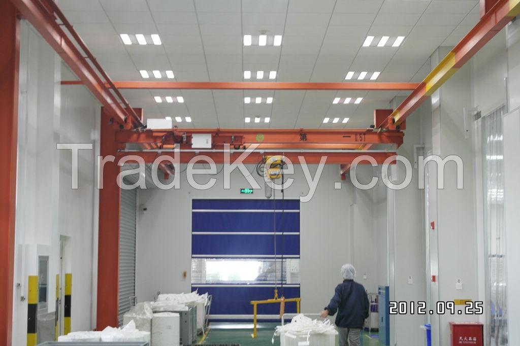 Sell Underhung Telescopic Crane