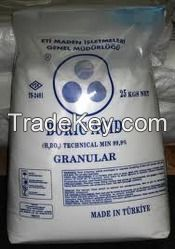 High Quality Boric Acid
