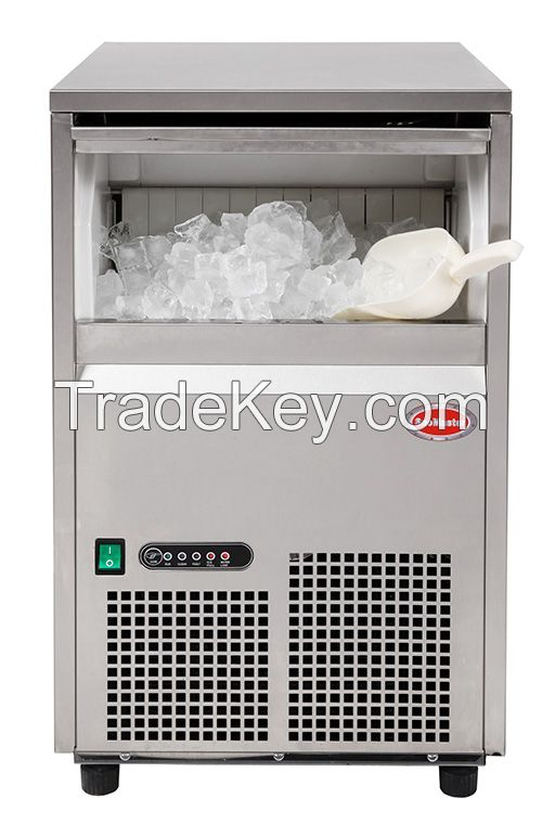 Table top soft serve ice cream machine/frozen yogurt machine/soft serve