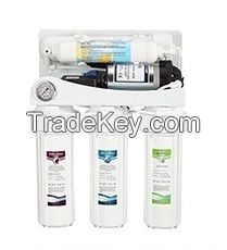 Home Water Purifier System (Aquaclear) with 5 Stage Process
