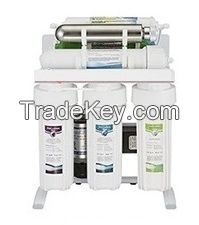 Home Reverse Osmosis 7 Stage System