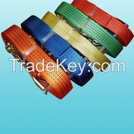China OEM ratchet strap, ratchet strap manufacturer, ratchet tie down strap