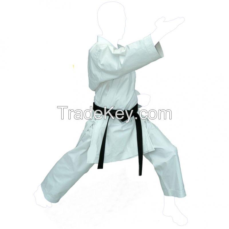 Karate suit 100% cotton karate suit