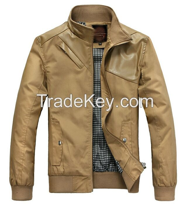 Mens Fashion Jackets