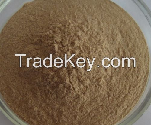 Natural maca root powder