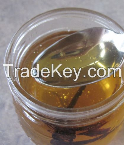 Monofloral Honey